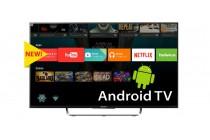 Android tivi là gì. Tại sao nên lựa chọn Android tivi Sony?