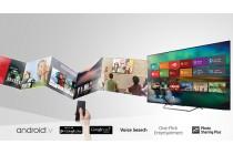 Hướng dẫn cập nhật phần mềm Sony Android TV bằng internet