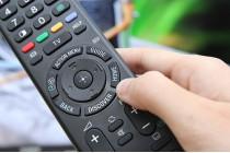 Hướng dẫn sử dụng các nút thường dùng trên điều khiển TV Sony