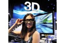 Khắc phục kính 3D tivi Sony không hoạt động