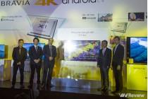 Công bố giá tivi Bravia 4K sử dụng hệ điều hành Android 2015