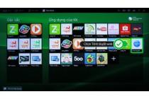 Làm thế nào để xóa lịch sử trình duyệt web smart tivi Sony?