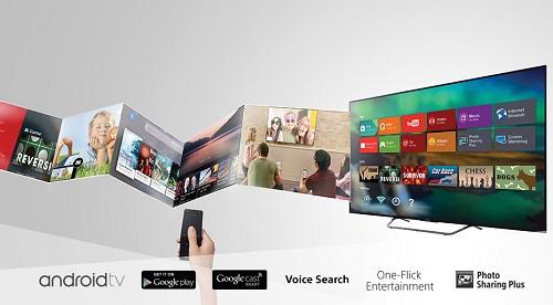 Hướng dẫn cập nhật phần mềm cho Sony Android TV