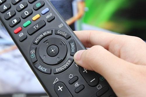 Hướng dẫn cập nhật phần mềm Sony Android TV