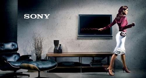 Chính sách bảo hành tivi Sony