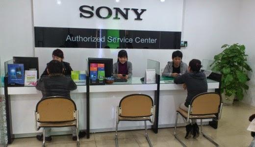 trung tâm bảo hành tivi Sony tại Bắc Ninh uy tín